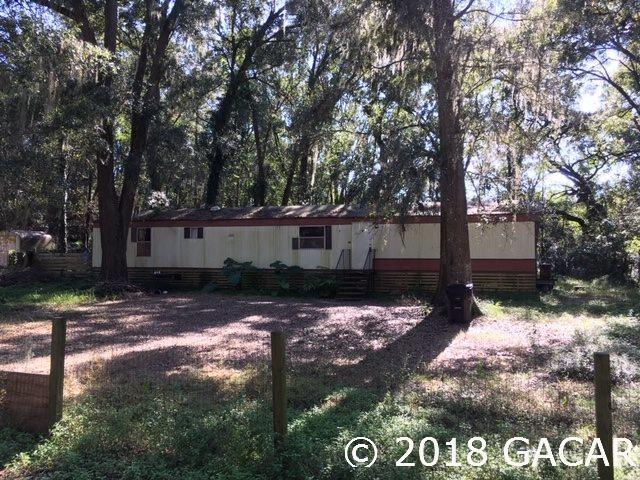 6723 SW 54th Avenue, Gainesville, FL 32608 (MLS #420926) :: Florida Homes Realty & Mortgage