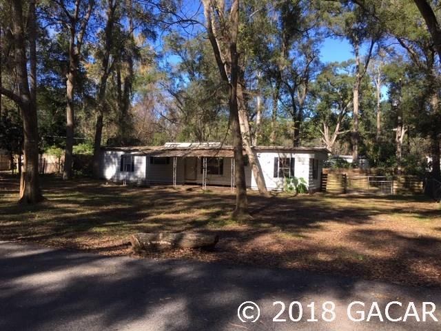 6730 SW 54th Avenue, Gainesville, FL 32608 (MLS #420927) :: Florida Homes Realty & Mortgage