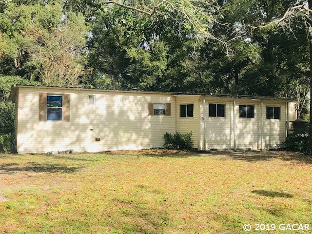 165 SW Alpine Place, High Springs, FL 32643 (MLS #421007) :: Pepine Realty