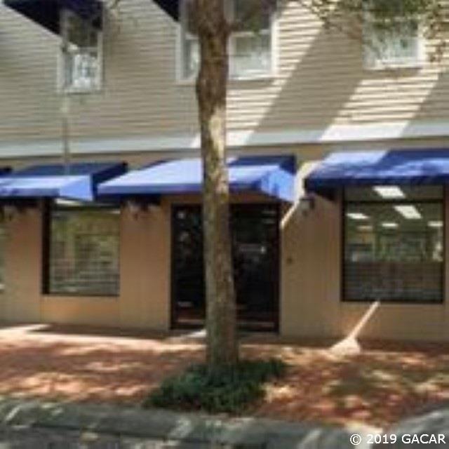 5015 SW 91st Terrace, Gainesville, FL 32608 (MLS #421178) :: Pepine Realty
