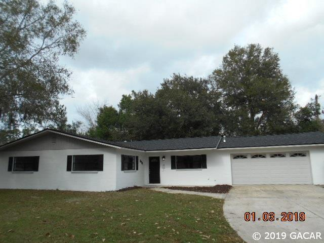 3658 NW 39 Place, Gainesville, FL 32605 (MLS #421238) :: OurTown Group