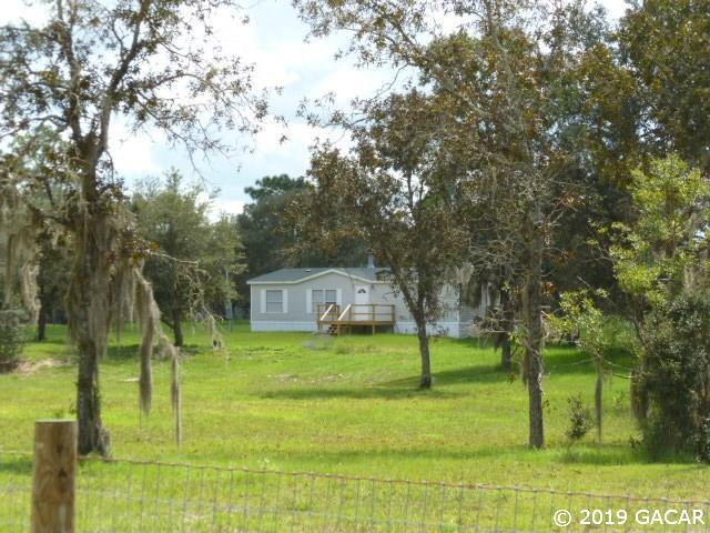 12650 SE 21st Place, Morriston, FL 32668 (MLS #421248) :: Florida Homes Realty & Mortgage