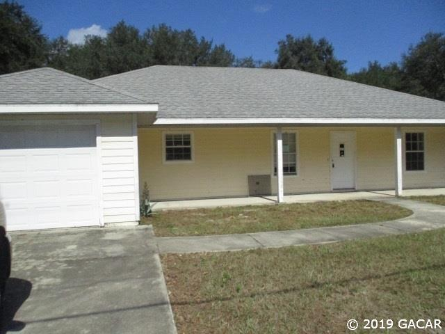305 Ashley Street, Hawthorne, FL 32640 (MLS #421297) :: Rabell Realty Group