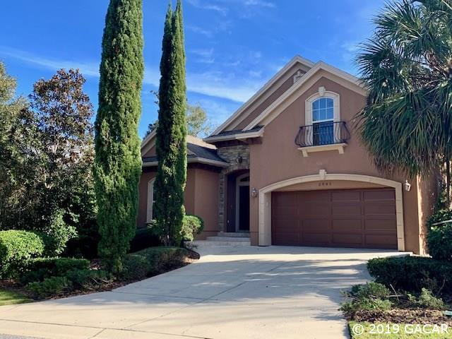 2942 SW 91st Terrace, Gainesville, FL 32608 (MLS #421364) :: Florida Homes Realty & Mortgage