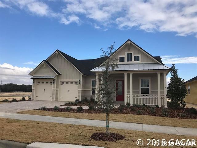 11836 SW 33rd Lane, Gainesville, FL 32608 (MLS #421408) :: Bosshardt Realty
