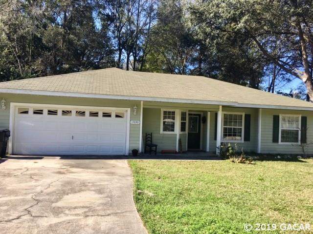 17690 NW 235th Way, High Springs, FL 32643 (MLS #421744) :: Rabell Realty Group