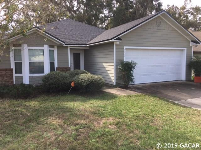5311 NW 81st Avenue, Gainesville, FL 32653 (MLS #421944) :: Rabell Realty Group