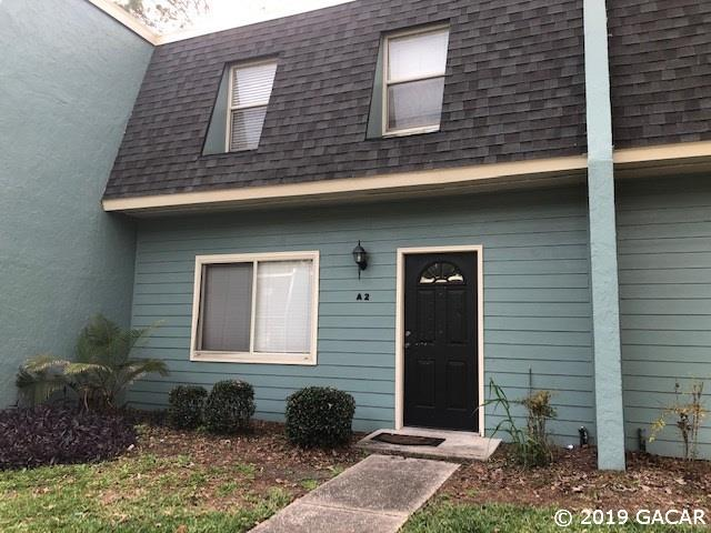 501 SW 75TH Street A-2, Gainesville, FL 32607 (MLS #422392) :: Pristine Properties