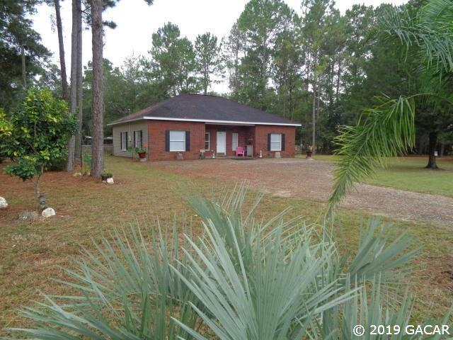 17050 NE Hwy 27 Alt, Williston, FL 32696 (MLS #422876) :: Florida Homes Realty & Mortgage