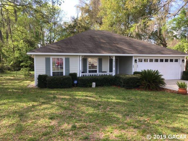 18722 NW 238th Street, High Springs, FL 32643 (MLS #423047) :: OurTown Group