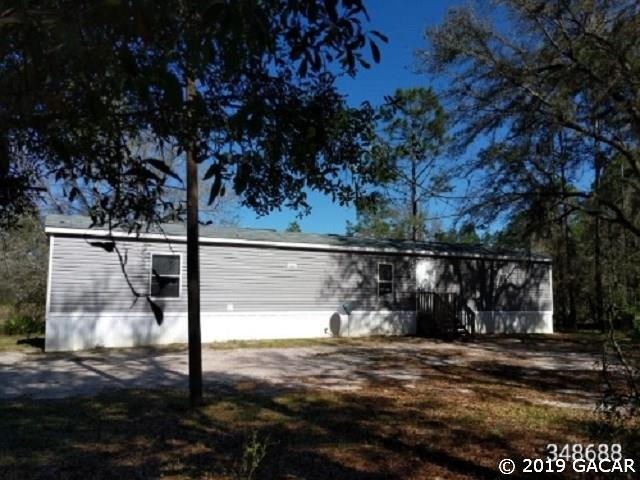 2689 NE Highway 351, Cross City, FL 32628 (MLS #423059) :: Thomas Group Realty