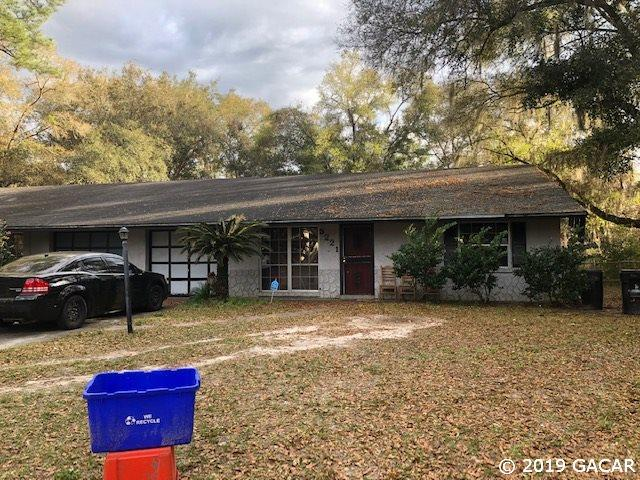 3221 SE 22ND Place, Gainesville, FL 32641 (MLS #423164) :: Florida Homes Realty & Mortgage