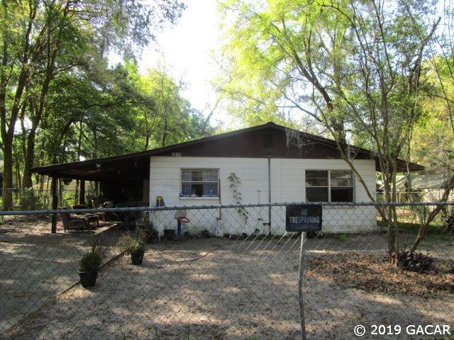 2015 NW 35th Avenue, Gainesville, FL 32605 (MLS #423264) :: Florida Homes Realty & Mortgage