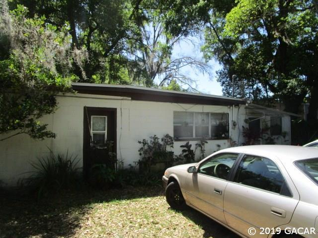 1227 NW 45th Avenue, Gainesville, FL 32609 (MLS #423664) :: Bosshardt Realty