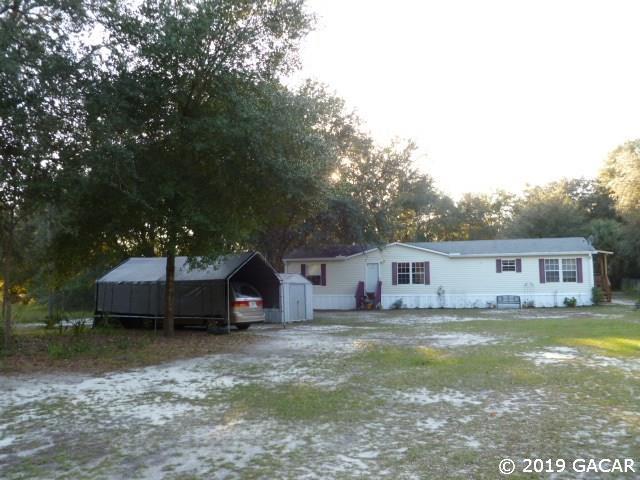 131 John Street, Hawthorne, FL 32640 (MLS #423917) :: Bosshardt Realty