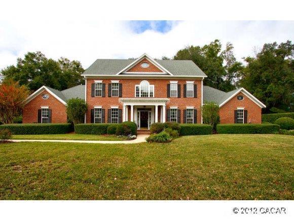 5306 NW 67th Street, Gainesville, FL 32653 (MLS #423979) :: Pristine Properties