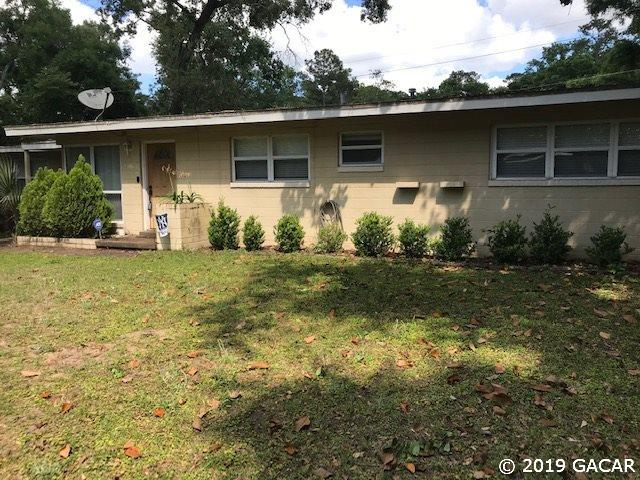 601 NW 34 Terrace, Gainesville, FL 32607 (MLS #424148) :: Pepine Realty
