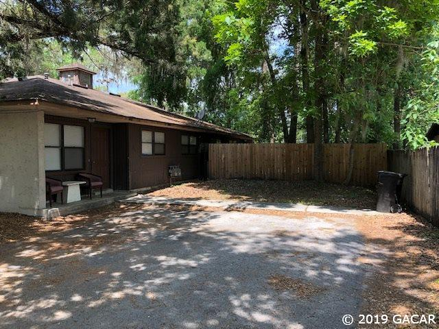 7420 SW 42nd Place, Gainesville, FL 32608 (MLS #424174) :: Pepine Realty