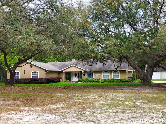 7593 Alameda Way, Keystone Heights, FL 32656 (MLS #424205) :: Pepine Realty