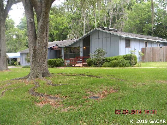 503 NW 102nd Terrace, Gainesville, FL 32606 (MLS #424771) :: Pepine Realty