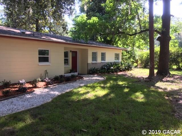 3841 NW 17 Avenue, Gainesville, FL 32605 (MLS #425275) :: OurTown Group