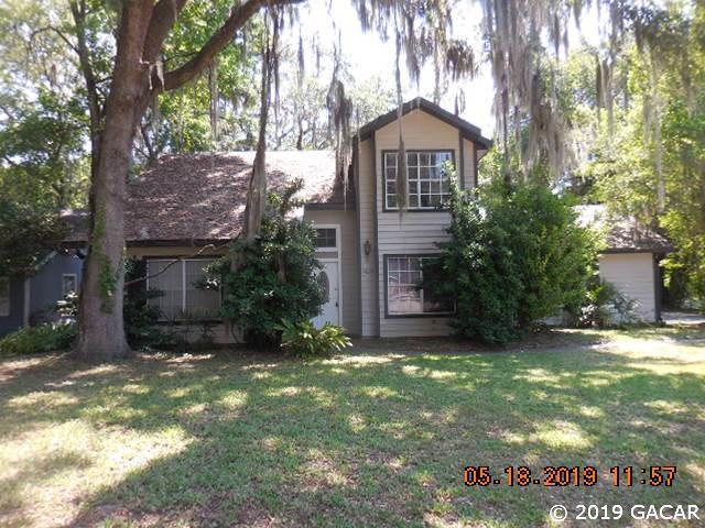 4025 NW 35th Street, Gainesville, FL 32605 (MLS #425287) :: Pristine Properties