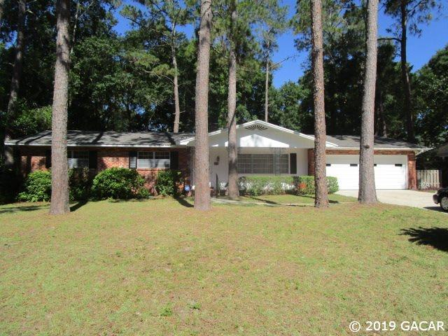 1900 NW 21st Street, Gainesville, FL 32605 (MLS #425327) :: Florida Homes Realty & Mortgage