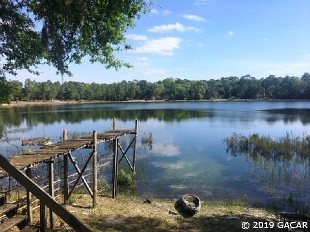 6584 Opal Lake Lane, Melrose, FL 32666 (MLS #426010) :: Bosshardt Realty