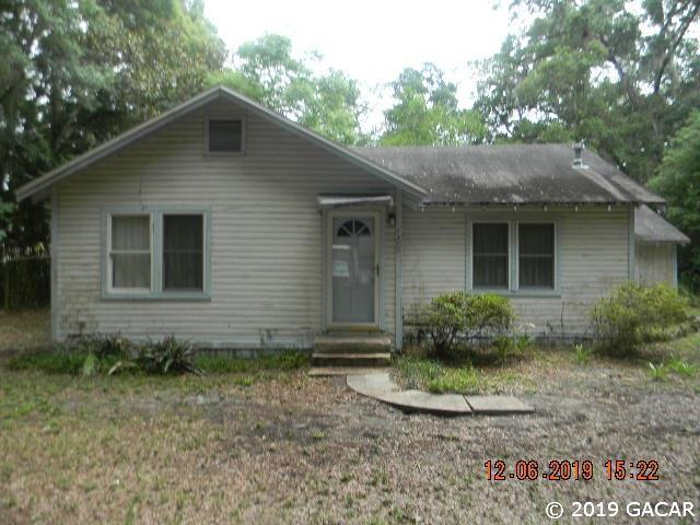 4144 NW 12th Terrace, Gainesville, FL 32609 (MLS #426019) :: Rabell Realty Group
