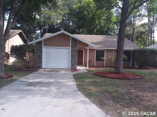 3729 NW 62ND Place, Gainesville, FL 32653 (MLS #426049) :: Rabell Realty Group