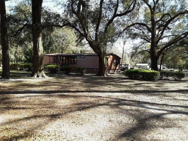 18125 SW 67TH Avenue #0, Archer, FL 32618 (MLS #426097) :: Bosshardt Realty