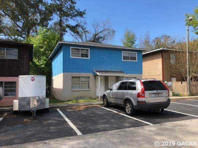 3218 SW 26th Way, Gainesville, FL 32608 (MLS #426200) :: Pepine Realty