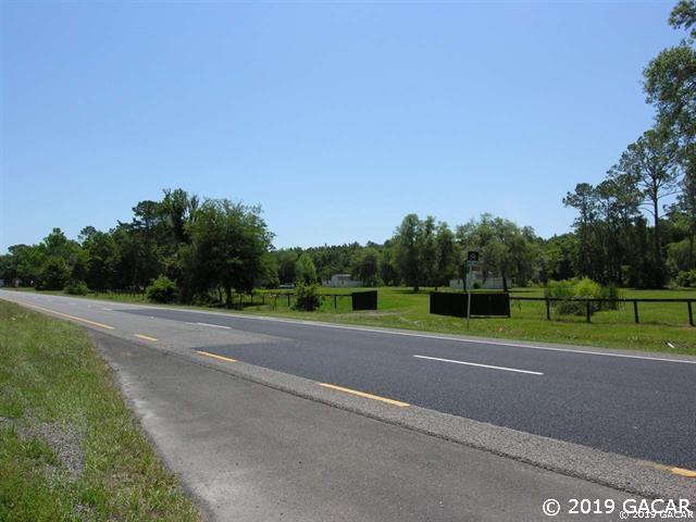 205-207 Us Hwy 441, Micanopy, FL 32667 (MLS #426289) :: Bosshardt Realty