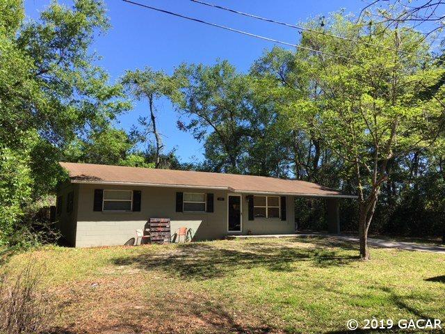 803 NW 5th Avenue, Trenton, FL 32693 (MLS #426351) :: Bosshardt Realty
