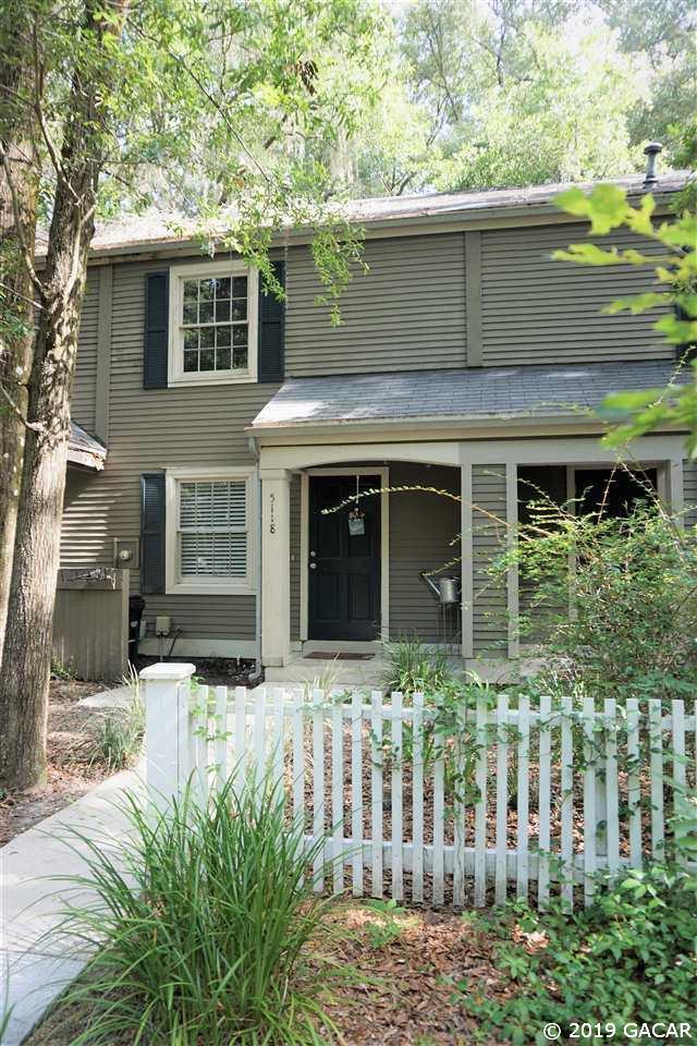 5118 SW 92ND Court, Gainesville, FL 32608 (MLS #426439) :: Pristine Properties