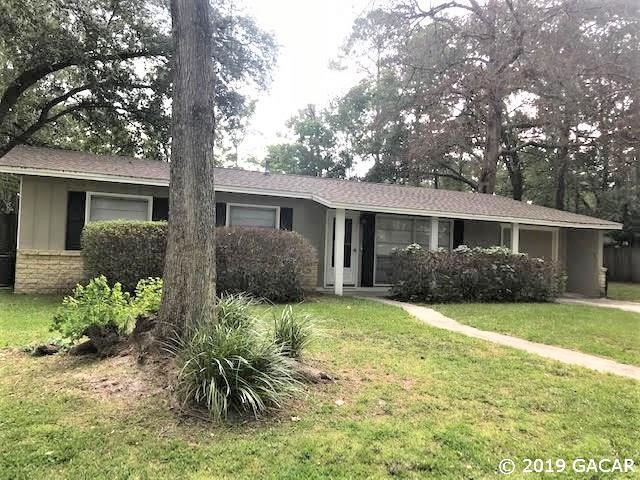 5816 NW 29th Street, Gainesville, FL 32653 (MLS #426599) :: Pepine Realty