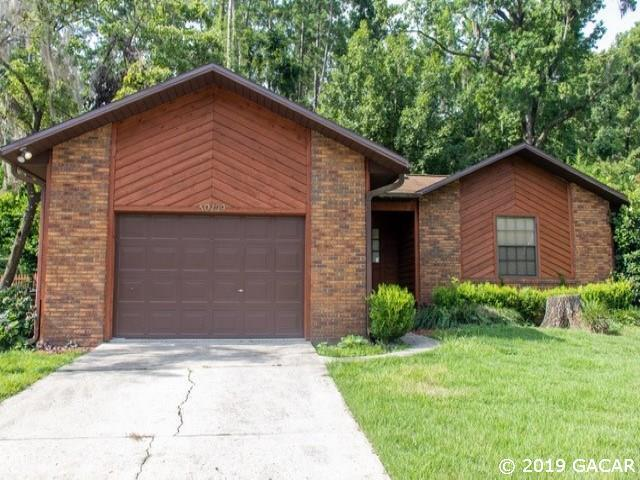 10739 NW 31 Place, Gainesville, FL 32606 (MLS #426931) :: Bosshardt Realty