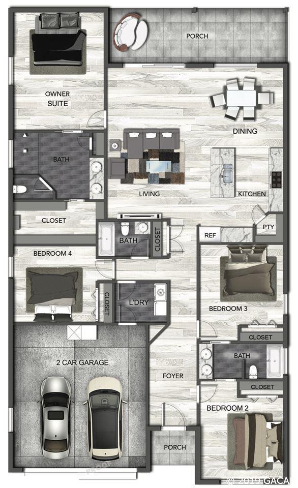 1785 SW 72nd Circle, Gainesville, FL 32607 (MLS #427068) :: Pristine Properties