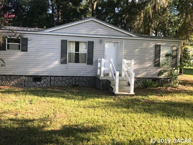 21825 NW 154 Place, High Springs, FL 32643 (MLS #427473) :: Pepine Realty