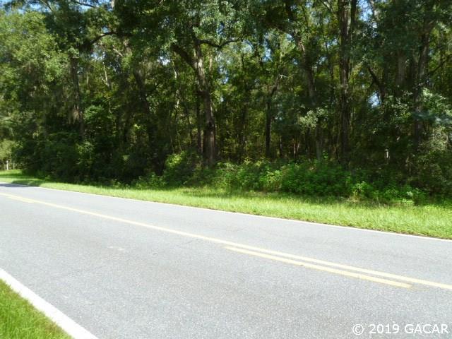 TBD SE 35th Street, Morriston, FL 32668 (MLS #427671) :: Pristine Properties