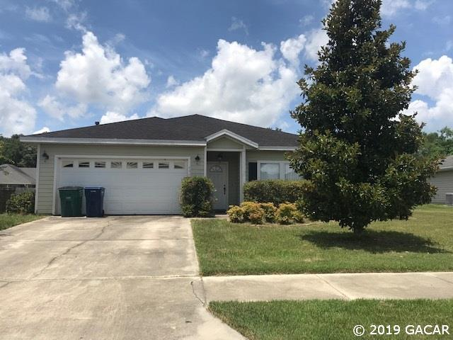 454 NW 232nd Terrace, Newberry, FL 32669 (MLS #427672) :: Pepine Realty