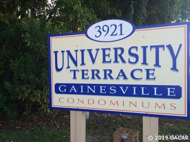 3921 SW 34TH Street, Gainesville, FL 32608 (MLS #428630) :: Bosshardt Realty