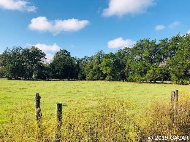 SW 232, Bell, FL 32619 (MLS #428850) :: Bosshardt Realty
