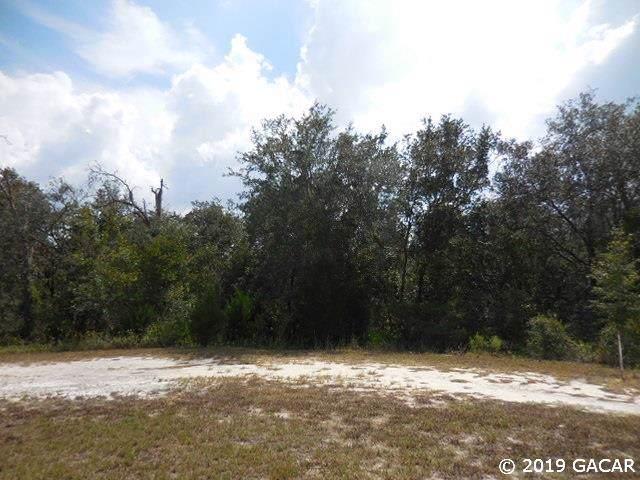 13750 NE 51st Lane, Williston, FL 32696 (MLS #428930) :: The Curlings Group