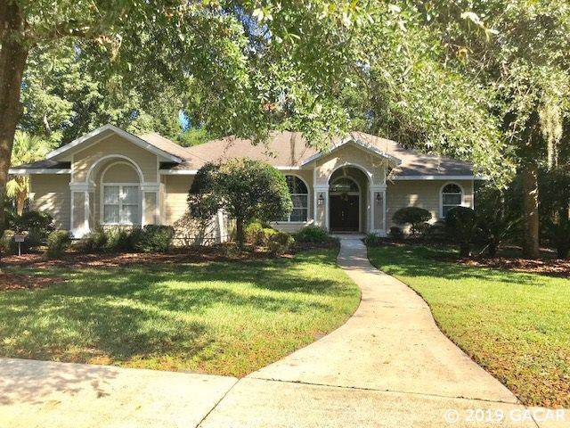 5005 NW 55TH Street, Gainesville, FL 32653 (MLS #429169) :: Pepine Realty