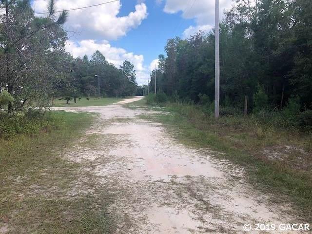 00 SE 50th Street, Keystone Heights, FL 32656 (MLS #429204) :: Bosshardt Realty