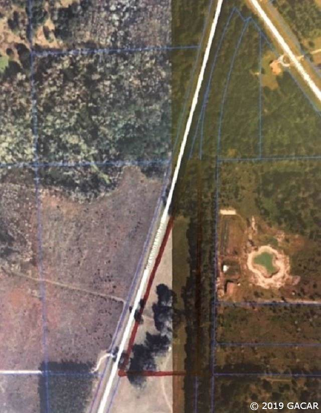 TBD D1 NW County Road 239, Alachua, FL 32615 (MLS #429218) :: Pristine Properties