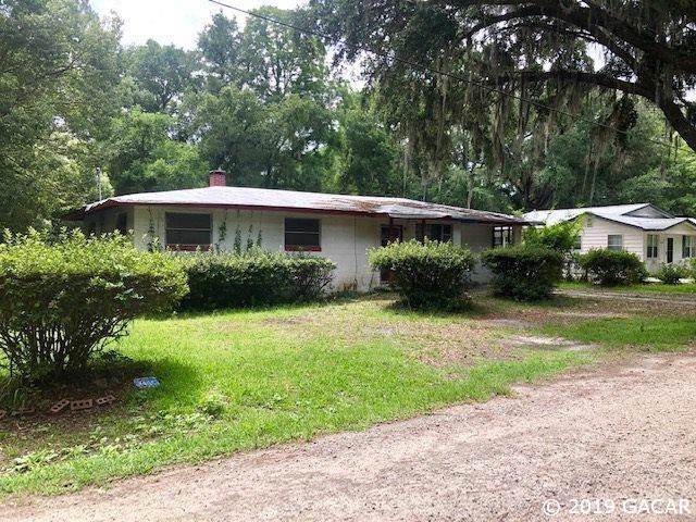 22585 NE 3RD Street, Lawtey, FL 32058 (MLS #429345) :: Bosshardt Realty