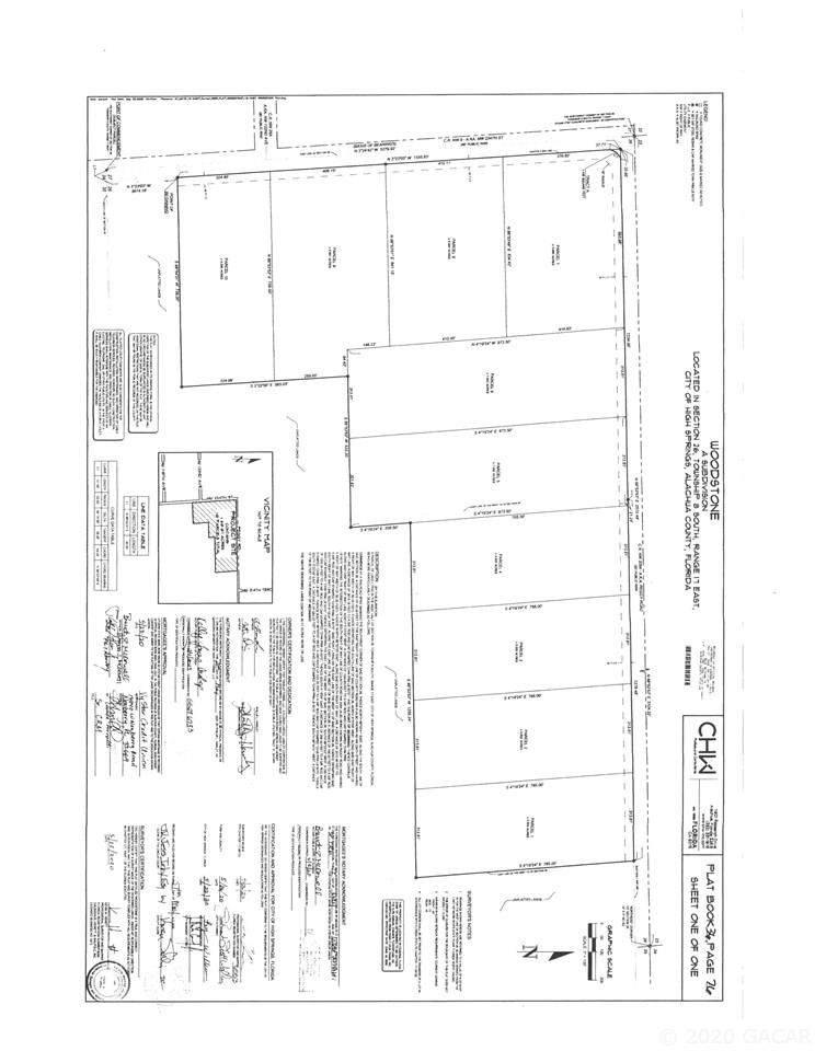 Parcel 1 County Road 2054 - Photo 1