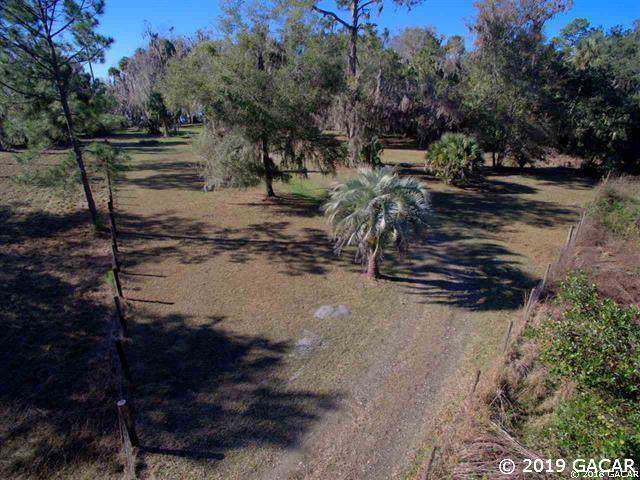 TBD SE 204th Terrace, Hawthorne, FL 32640 (MLS #429708) :: Pepine Realty